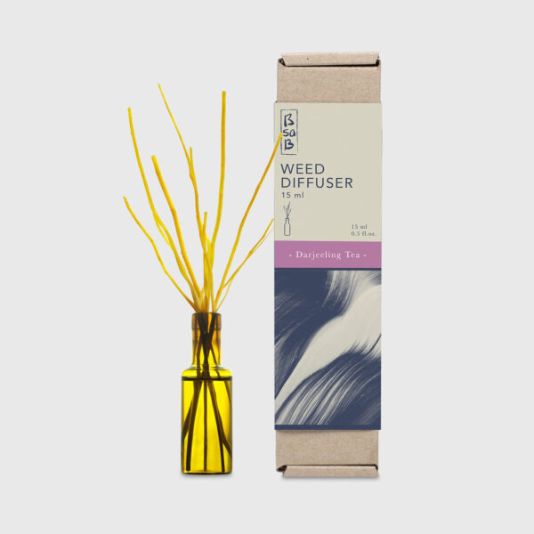 reed diffuser 15 ml