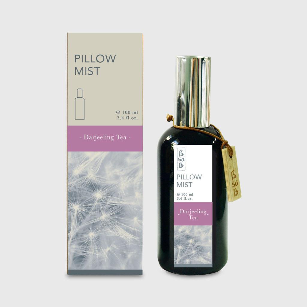 Pillow mist