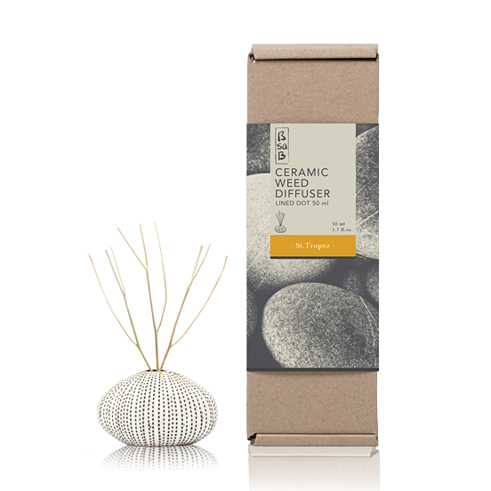 Ceramic Reed Diffuser 50 ml